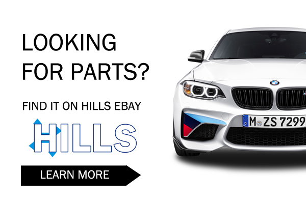 Hills Recycling Moves Parts Distribution To A New Level Hills Car Parts